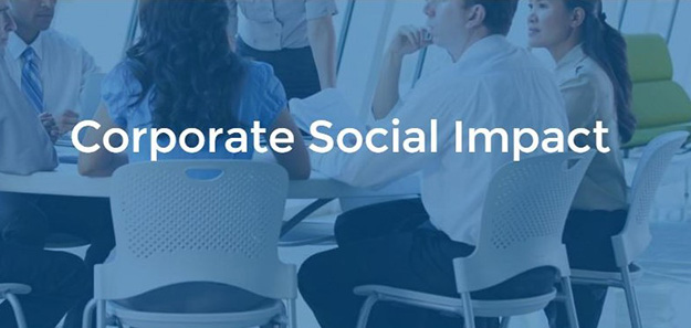 Corporate Social Impact: The New Normal