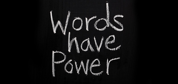 four letter words in leadership